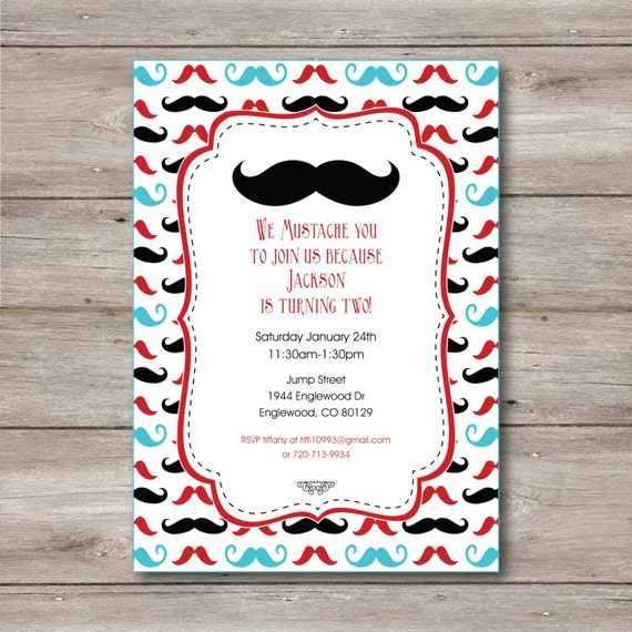 invitation for birthday party text