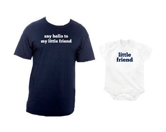 """Father Son Set 