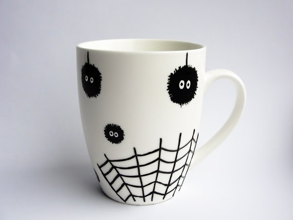 Soot Sprites Mug