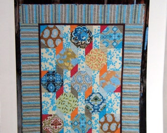Gypsy Caravan By Pixie Girl Quilts Quilt Pattern Packet 2008