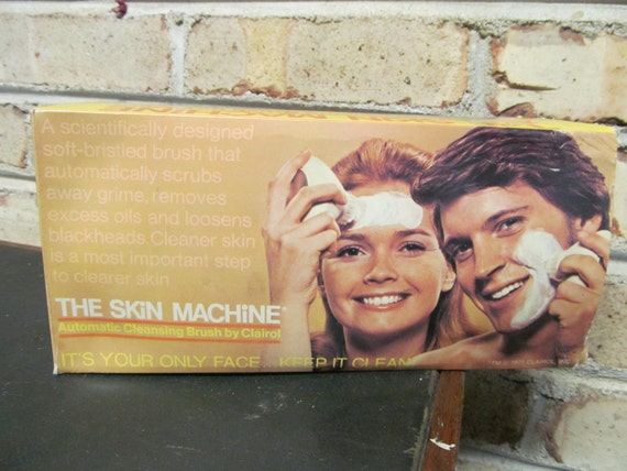 clairol machine