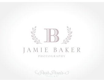 Logo Design (Premade) Elegant Logo, Luxury Logo, Photography Logo, Business Logo, Monogram logo