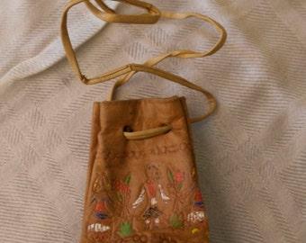 Sicilian coin purse