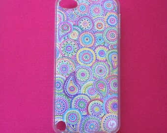 "Case for iPod Touch 5G ""Crazy Carnival"""