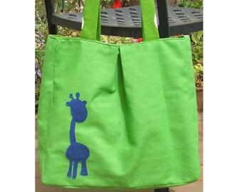 PDF Reversible Tote Bag Pattern