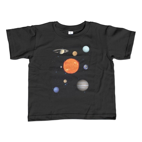 camp solar system t shirts - photo #4