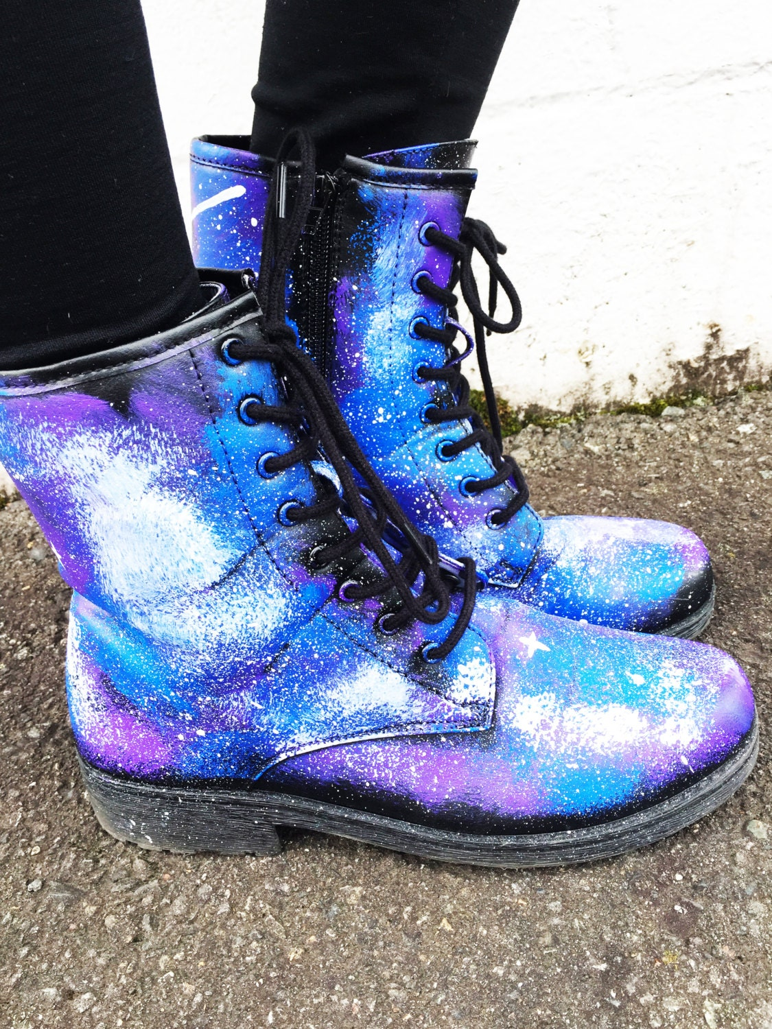 Converse Galaxy Shoes Women