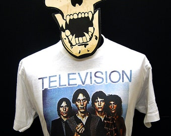 Television - Marquee Moon - T-Shirt