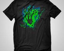 Chain Warden - Thresh - League of Legends shirt