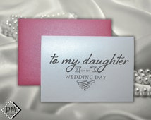 Wedding Gift For Child Of Groom : ... children children of the bride or groom wedding day gift card for