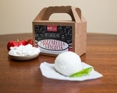 Mozzarella & Ricotta DIY Cheese Kit- 8 batches