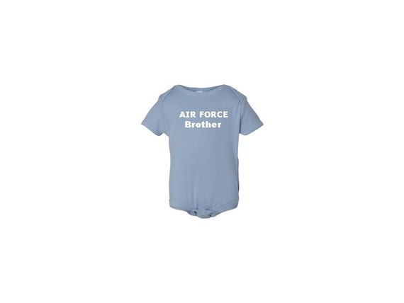 AIR FORCE Brother infant apparel ficially Licensed by