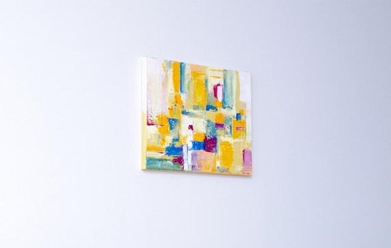 Abstract Canvas art Abstract art Canvas paintings Abstract Contemporary wall art Geometric wall art Quadri astratti Dipinti astratti