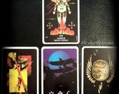 What Do You Really Want? - See what lies deep in your heart. Intuitive psychic tarot oracle card divination reading