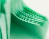"Mint Green Tissue Paper 48 Sheets | Bulk Tissue Paper in Mint Green 20"" x 30"" Sheets"