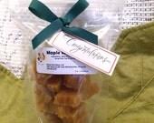 Maple Sugar Leaf Candy Gift