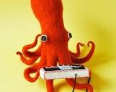 Print - Octopus Gamer