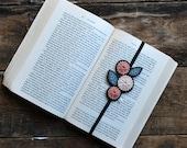 Bookmark,  Planner Bookmark, Planner Accessories, Booklover Gift, Teacher Gift