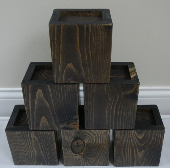 Custom Furniture / Bed Risers, 2-5.5