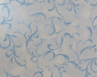 Paintbrush Studios Cape Cod  Quilters Cotton Fabric BTY