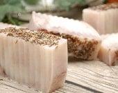 Lavender Soap - Vegan Handmade Scented Soap