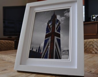 "Places I've Been - ""London"" Print"