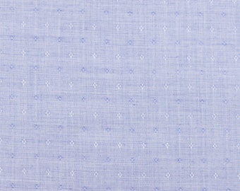 Summery blue - Fat Quarter