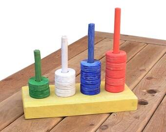 """Children's play """"Hoops"""""""