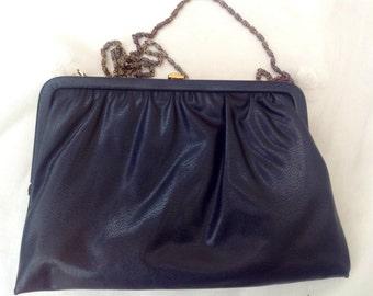 Genuine 1960's vintage Jane Shilton handbag