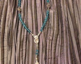 Wedding Bouquet Rosary Prayer Beads