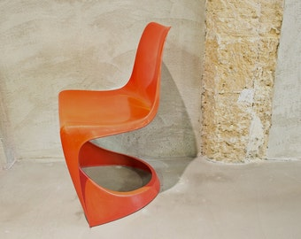 Casala Chairs designed by Alexander Begge 1970 - Casalino
