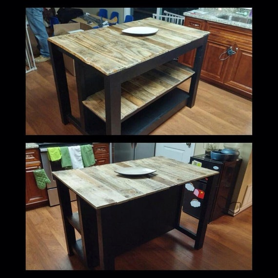 custom kitchen islands with breakfast bar custom reclaimed wood kitchen island breakfast bar 9528