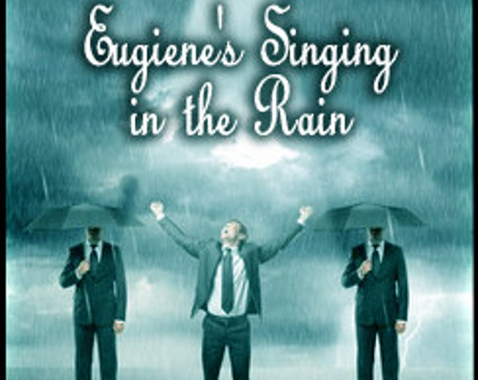 Eugiene's Singing in the Rain - 1/3 fl.oz.Concentrated Perfume Oil - UNISEX -  - Love Potion Magickal Perfumerie - Private Edition