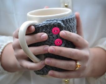 Coffee Mug Sleeve