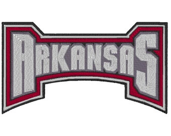 Arkansas Embroidery