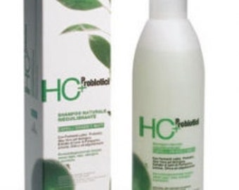 Homocrin relabancing shampoo for oily, dry/oily hair