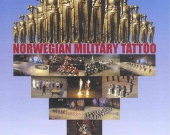 Norwegian Military Tattoo (2000) (DVD)
