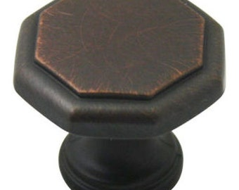 5181ORB Oil Rubbed Bronze Cabinet Knob