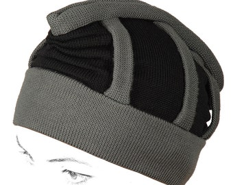 Gae is a Merinos wool hat for man and women