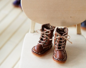Gguo's blythe ---- Classic Short Boots (10 colours)
