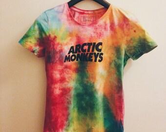Am Tie-dye T-shirt
