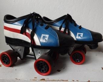 Vintage Roller Derby Skates