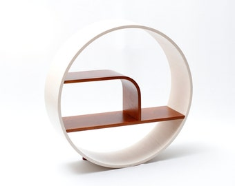 Circle Shelves TD001