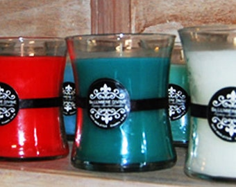 Large Scented Candle