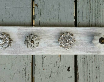 Jewelry Organizer - Handmade