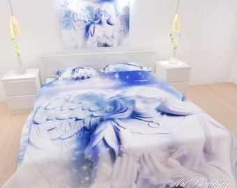 Popular Items For Angel Bedding On Etsy