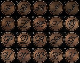 Alphabet Stamps,Alphabet Wax Seal Stamp, Sealing wax ,wedding wax seal stamp,Letter A~Z  Wax Seal Stamp set