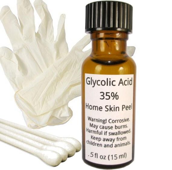 accueil de l 39 acide glycolique peau peel kit force par splendorae. Black Bedroom Furniture Sets. Home Design Ideas