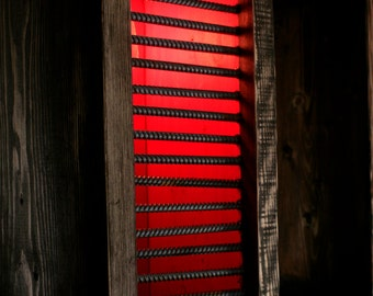 Red Light District Bookshelf