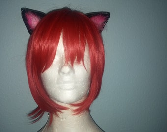 Cosplay Kitty Cat Ears